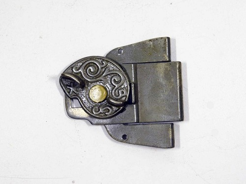 antique pressure mounts for window screens